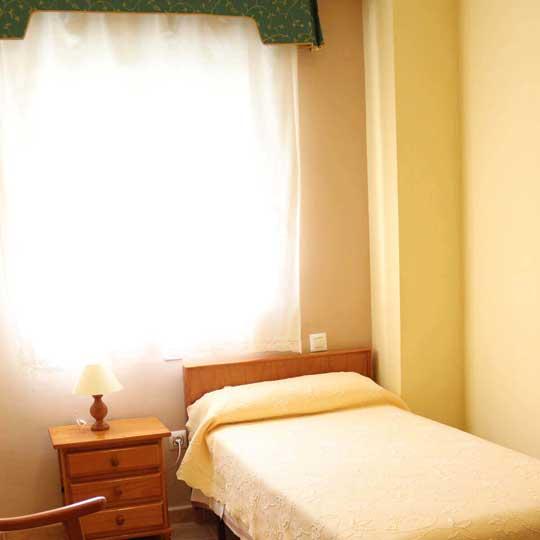 vita habitación individual