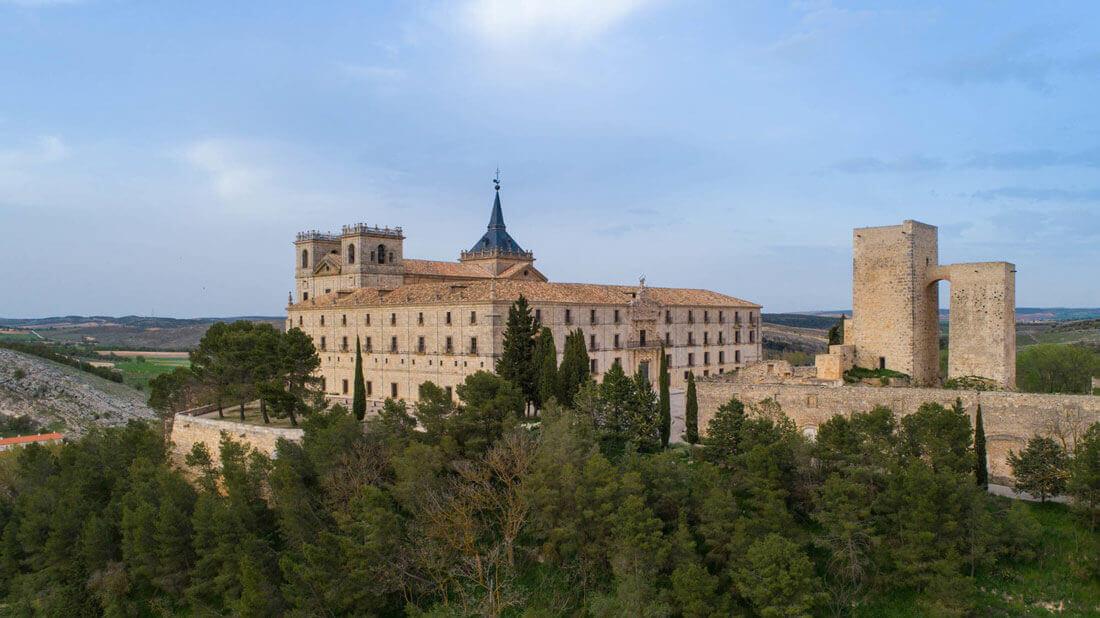 monasterio de ucles